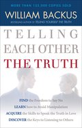 Telling Each Other the Truth eBook
