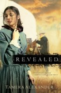 Revealed (#02 in Fountain Creek Chronicles Series) eBook