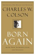 Born Again eBook