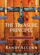 The Treasure Principle (Lifechange Books Series) eBook