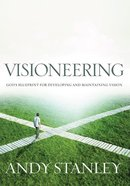 Visioneering eBook