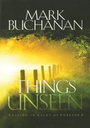 Things Unseen eBook