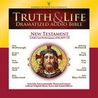 Truth and Life Dramatized Audio Bible New Testament, Audio