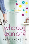 Who Do I Lean On? eAudio