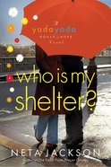 Who is My Shelter? eAudio