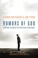 Rumours of God eBook