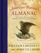 The American Patriot's Almanac eBook