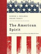 The American Spirit eBook