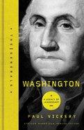 Washington (The Generals Series) eBook