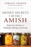 Money Secrets of the Amish eBook
