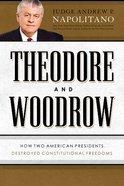 Theodore and Woodrow eBook