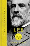 Lee (The Generals Series) eBook
