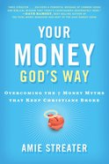 Your Money God's Way eBook