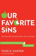 Our Favorite Sins eBook