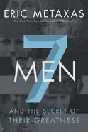 Seven Men eBook