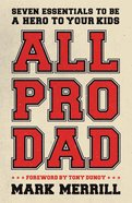 All Pro Dad eBook