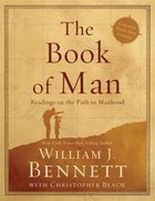 The Book of Man eBook