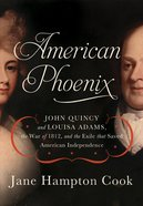 American Phoenix eBook