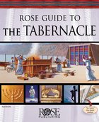 Rose Guide to the Tabernacle (Rose Guide Series) eBook