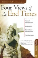 Four Views of the End Times Leader Guide eBook