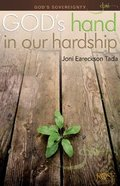 God's Sovereignty: God's Hand in Our Hardship (Rose Guide Series) eBook