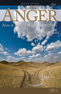 Anger: Aim It in the Right Direction (Rose Guide Series) eBook