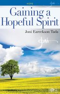 Gaining a Hopeful Spirit (Rose Guide Series) eBook