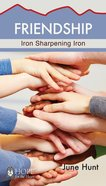 Friendship (Hope For The Heart Series) eBook