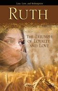 Book of Ruth (Rose Guide Series)
