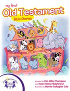 My First Old Testament Bible Stories eBook