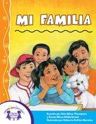 Mi Familia eBook