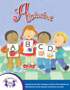 Alphabet Collection eBook