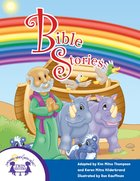 Bible Stories Collection (With Cd) eBook