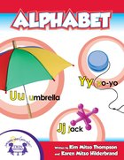 Alphabet eBook
