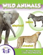 Wild Animals eBook