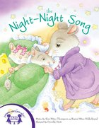 The Night-Night Song eBook