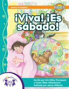 Viva! El Sabado eBook