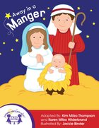 Away in a Manger (Twin Sisters Series) eBook