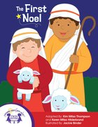 The First Noel (Twin Sisters Series) eBook
