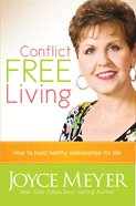 Conflict Free Living eBook