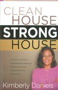 Clean House, Strong House eBook
