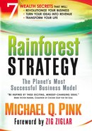 Rainforest Strategy eBook