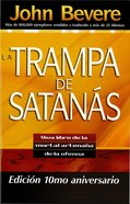 La Trampa De Satanas (Spa) eBook