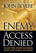 Enemy Access Denied eBook