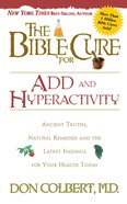 The Bible Cure For Add and Hyperactivity eBook