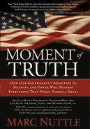 Moment of Truth eBook