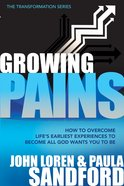 Growing Pains eBook