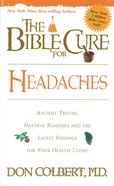 The Bible Cure For Headaches eBook