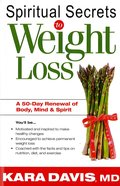 Spiritual Secrets to Weight Loss eBook