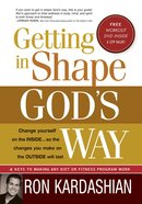 Getting in Shape Gods Way eBook